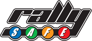 rally safe logo